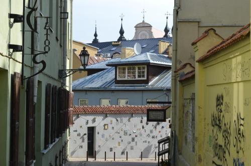 Sofijos apartamentai Old Town, Vilnius