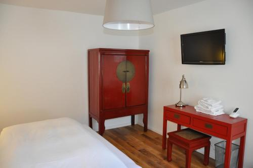 Hotel klosterschenke trier rhineland palatinate for Design hotel pfalz