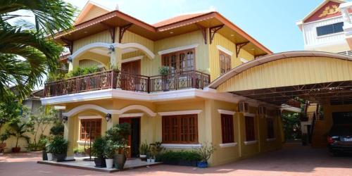 Daunkeo Guesthouse