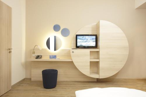 H2 Hotel Berlin-Alexanderplatz photo 23
