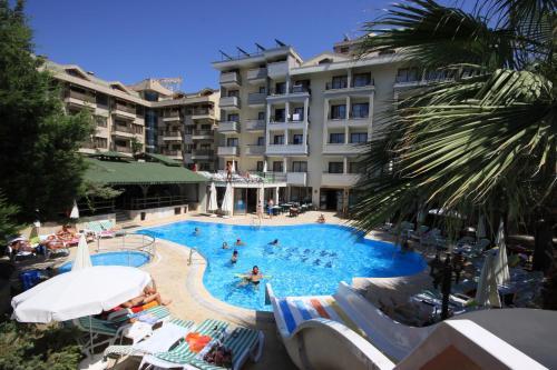 Hera Beach Hotel