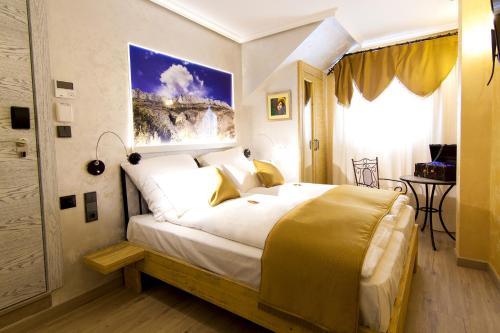 Double Room-Sierra de Bernia Boutique Hotel Sierra de Alicante 3