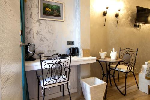 Double Room-Sierra de Mariola Boutique Hotel Sierra de Alicante 2