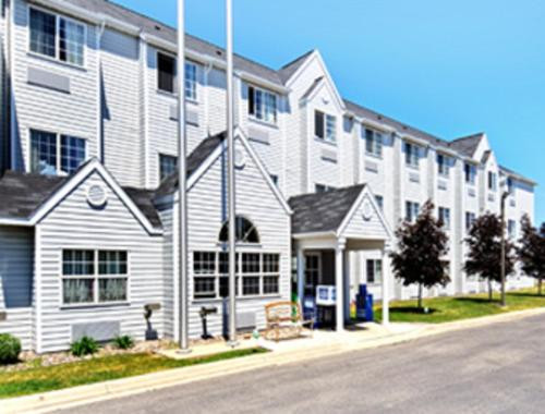 Picture of Microtel Inn and Suites Rochester