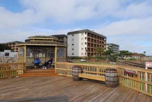 Myrtle Beach Resort By Beach Vacations