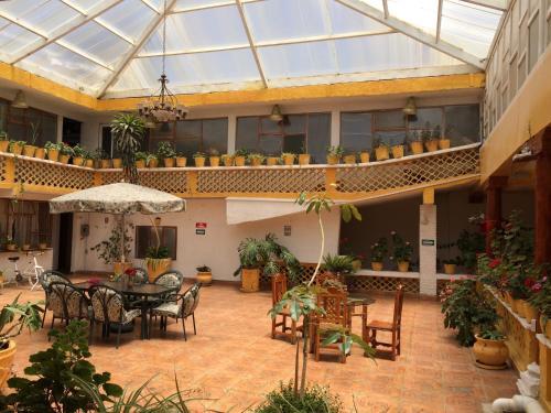 Gran Hotel San Felipe