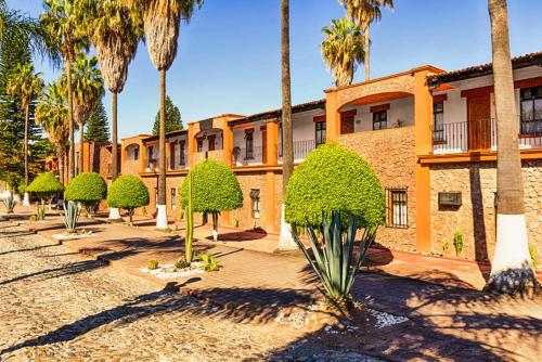 Picture of Hotel Real de Minas Tradicional
