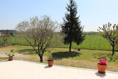 Il Giardino di Giovanni