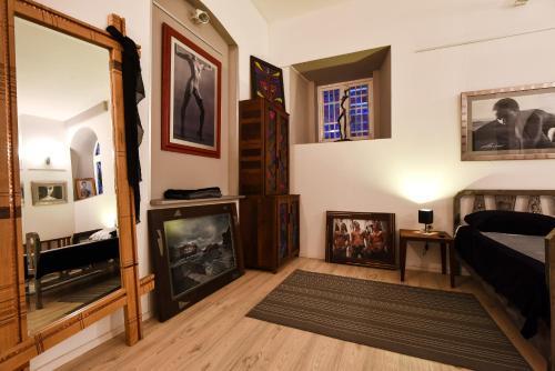 Apartment Lupino atelier