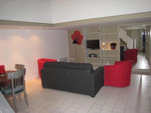 Apartement Fontaine