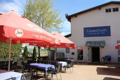 Picture of CenterCourt