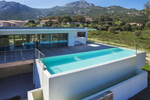 Maison La Mora-Calvi