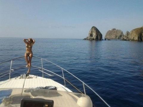 foto Voglia di Mare Boat Rooms (Terracina)