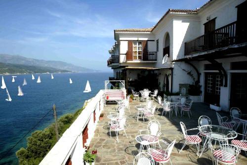 Picture of Mirini Hotel