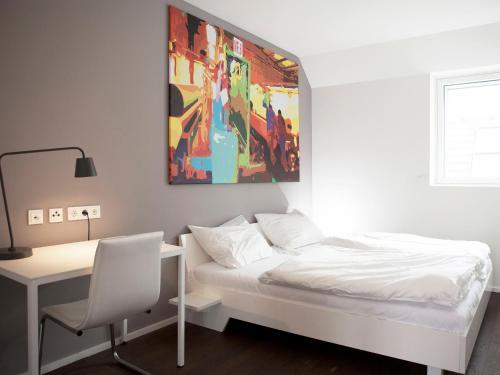 Prater Apartments - Studio (2 Erwachsene)