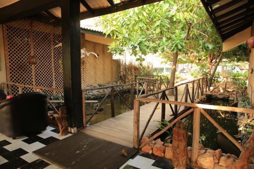 Picture of Aqua Hotel Trincomalee