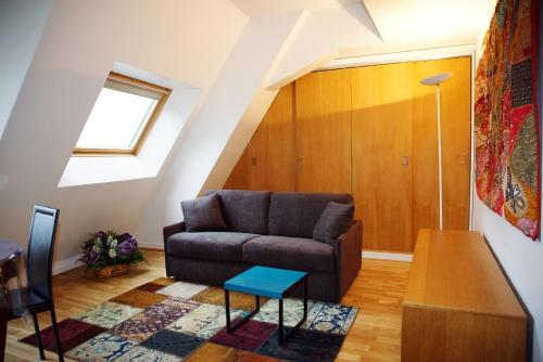 Apartment Quai des Célestins - 4 Adults
