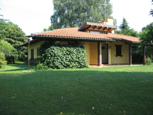 foto Pied un Lau Cottage (Ispra)