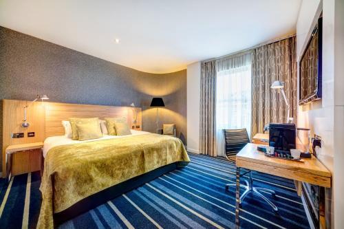 Image of Apex City of Edinburgh Hotel