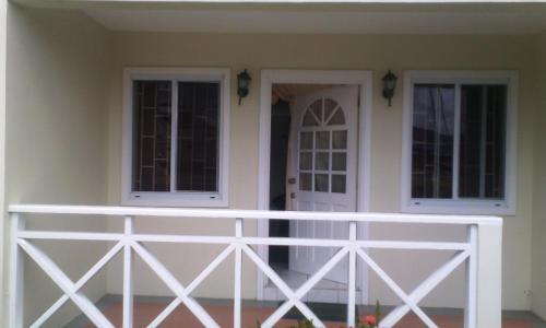 Win's Bay-side Villas, Gros Islet