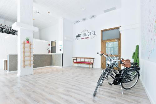Picture of Ant Hostel Barcelona