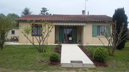 Maison Vacance Eymet Dordogne