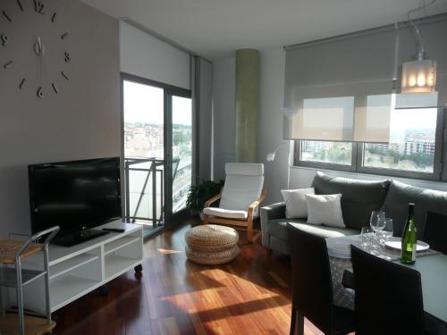 Отель Apartament Torregirona 0 звёзд Испания