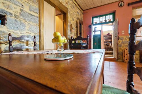 Cottage Stone House