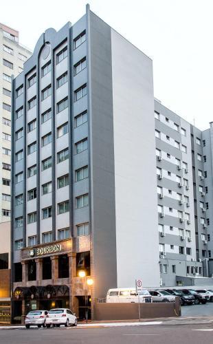 Bourbon Londrina Business Hotel
