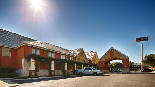 Picture of BEST WESTERN Posada Ana Inn-Airport