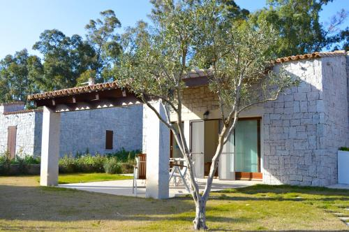 foto Villa Granito II (Cala Sinzias)