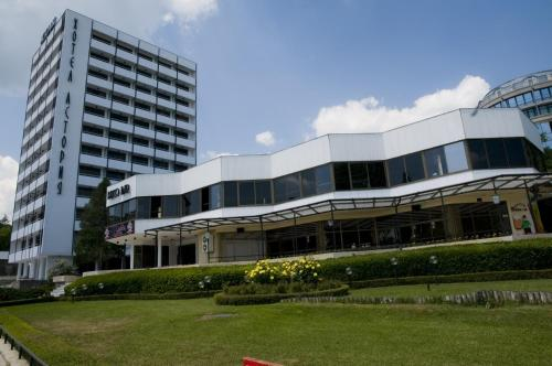 Hotel Astoria - All Inclusive Light