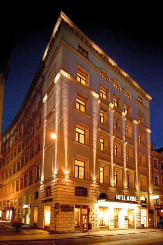 Hotel Wandl, 1010 Wien