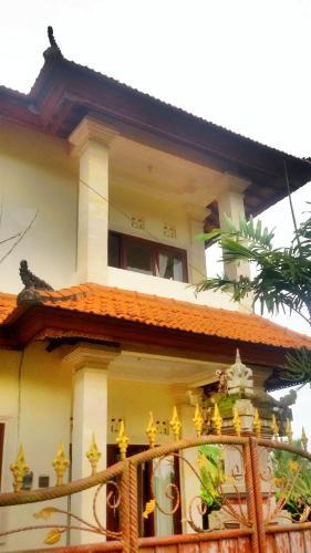 Roni House Ubud