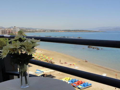 Отель Danaos 2 звезды Греция