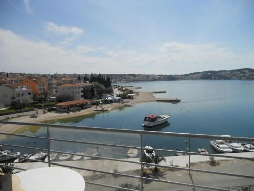 Отель Apartment Ivana 3 звезды Хорватия