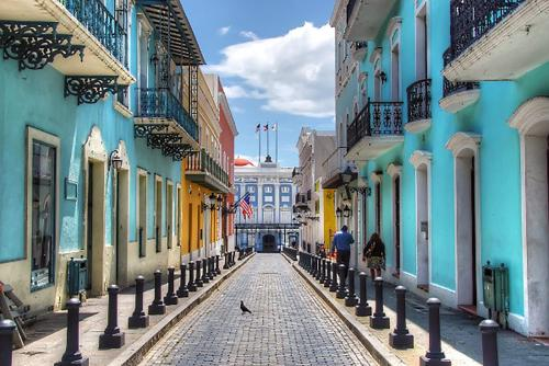 Picture of Hotel Plaza De Armas Old San Juan