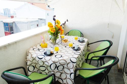 Apartment Fra Grge Martica 53-A