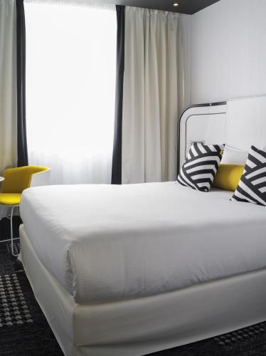 Hotel Ekta Champs Elysées