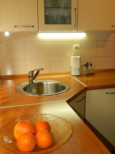 Apartment Petra Culina