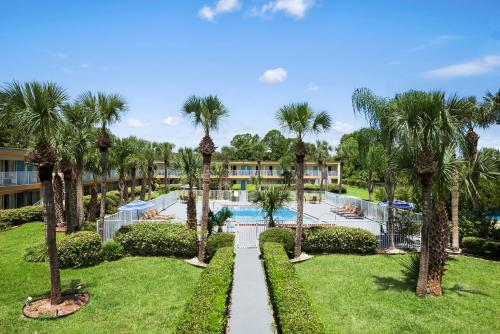 Days Inn Speedway, Daytona Beach - Promo Code Details