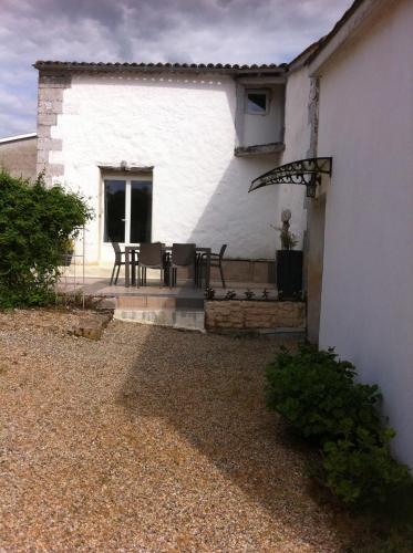 La Vigne Studio near Saint Emilion