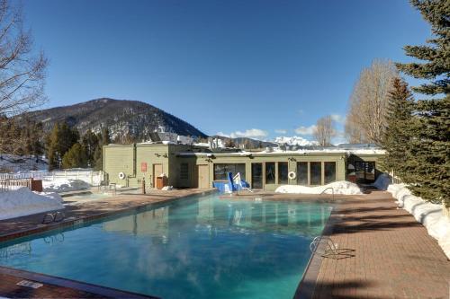 The Keystone Lodge Resort Hotel
