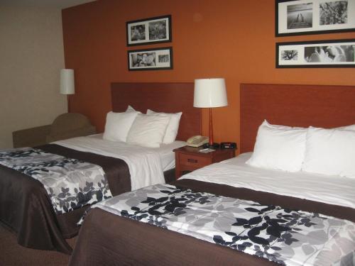 Sleep Inn & Suites Dunmore
