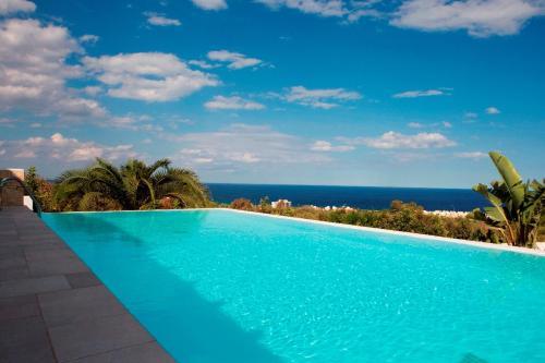 Oceanview Villa 126