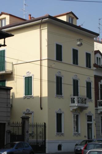foto B&B Villa Xenia (Milano)