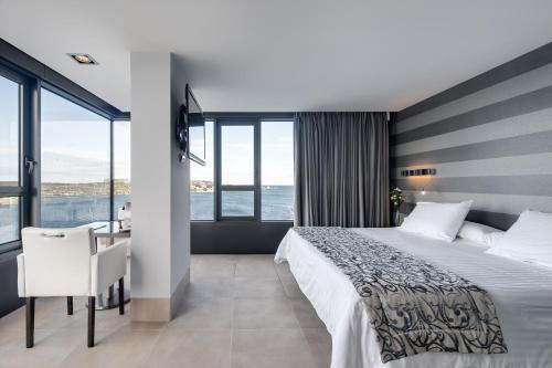 Barceló Hamilton Menorca - Sólo para adultos