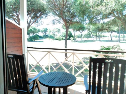 King Double Room Hotel Nuevo Portil Golf 3