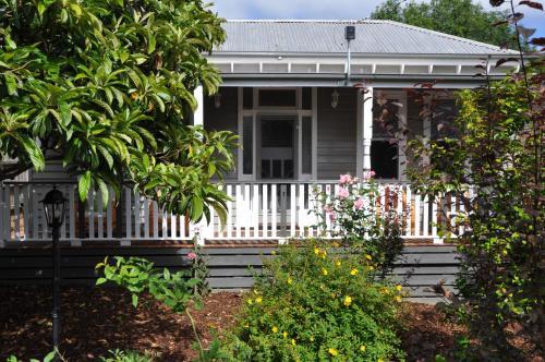 Camellia Cottage Warragul