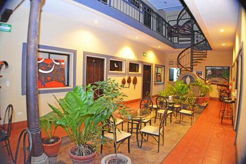 Hotel Los Balcones De Chinandega